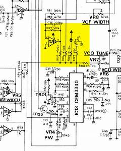 Improving The Sh-101 Sequencer - Page 2