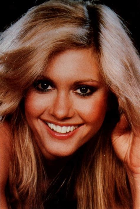 1000  images about Olivia Newton   John / Young B&W on