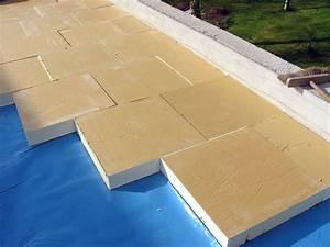Bac Acier Isolé Prix : pose bac acier toit plat ~ Dailycaller-alerts.com Idées de Décoration