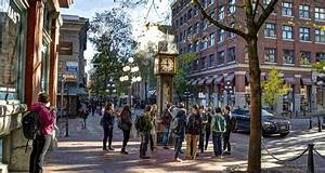Guide to Vancouver Neighbourhoods: Gastown