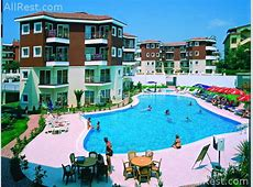 Hanay Suit Hotel 3***