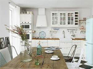 cuisine campagne scandinave style scandinave pinterest With idee deco cuisine avec deco esprit scandinave