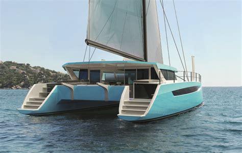 hh catamarans   range  china yachting world