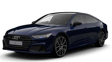 Audi Vorsprung 2020 by 2019 Audi A7 Sportback Vorsprung News And Information