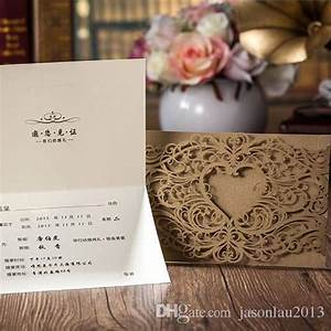 Laser cut flower wedding invitations 2015 party invitation for Wedding invitations cake boxes sri lanka