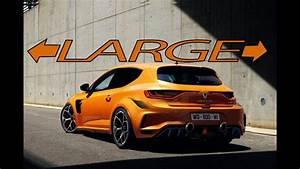 Renault Mégane 4 Rs : megane 4 rs v6 laaaarge youtube ~ Medecine-chirurgie-esthetiques.com Avis de Voitures