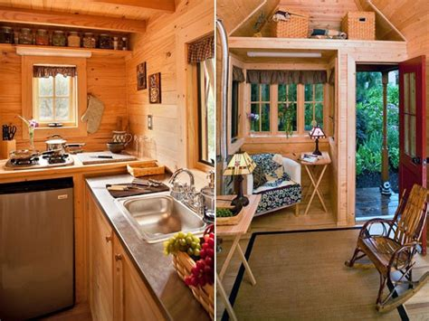 fencl tiny house  home design garden architecture