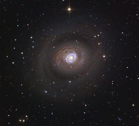 multi ring galaxy astronomy magazine interactive