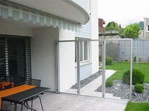 Windschutz Glas Terrasse : faltbarer windschutz aus acrylglas wigart ag ~ Whattoseeinmadrid.com Haus und Dekorationen