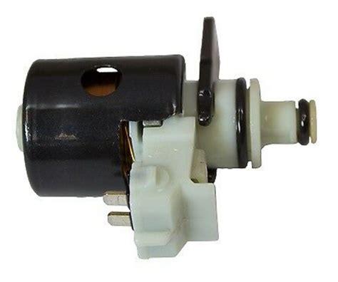 rw  oem torque converter clutch solenoid