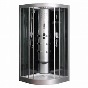 Cabine De Douche Hydromassante : cabine de douche hydromassante diane 1 4c 100cm achat ~ Dailycaller-alerts.com Idées de Décoration