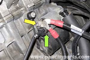 Bmw E90 Starter Replacement