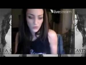 Lea Castel Youtube : l a castel m 39 envoler live twitcam youtube ~ Zukunftsfamilie.com Idées de Décoration