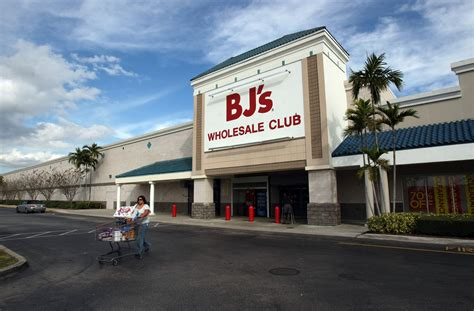 BJ's Wholesale Club to stay closed on Thanksgiving | Malled!