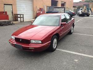 Buy Used 95 Buick Regal Custom Sedan 4