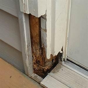 FrameSaver Exterior Door Frame by Endura | Prevent Frame Rot