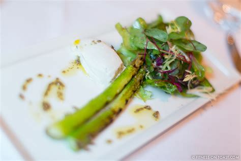 haute vegan cuisine fitness on toast