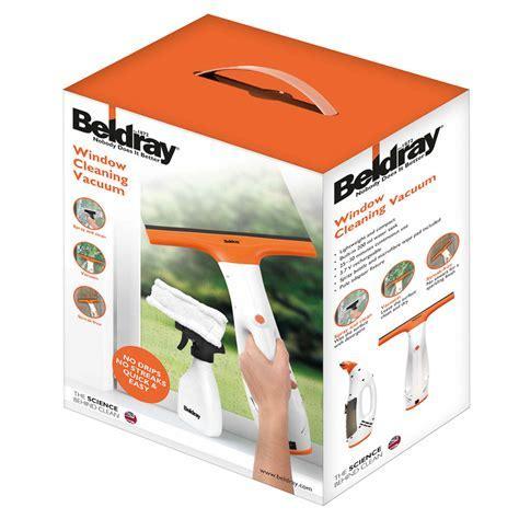 B&M Beldray Window Vacuum Cleaner   297497