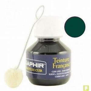 Teinture Pour Cuir Canapé : teinture p n trante cuir et daim vert fonc 20 ~ Premium-room.com Idées de Décoration