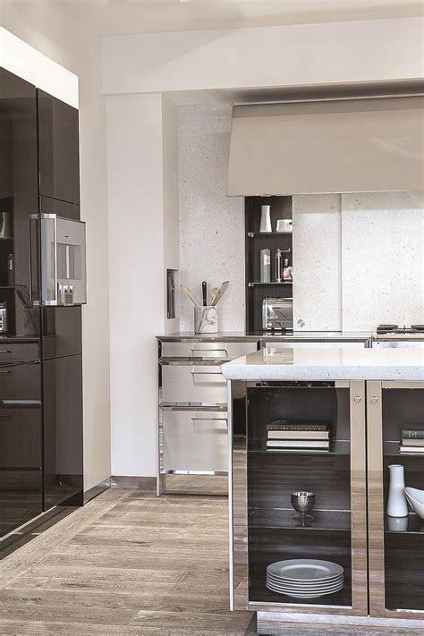 siematic kitchen designs siematic new york redefines the kitchen showroom new 2212