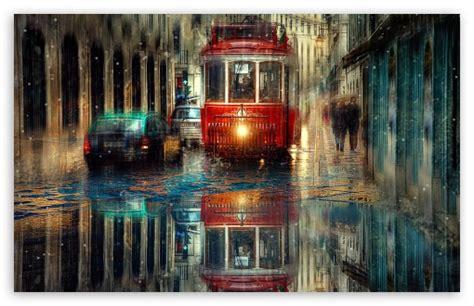 Rainy Season 4k 4k Hd Desktop Wallpaper For 4k Ultra Hd Tv