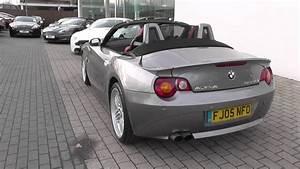 Bmw Z4 Alpina Roadster S U2613 YouTube