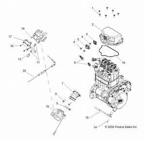 2005 Polaris Ranger 500 Wiring Diagram  U2013 Wirdig