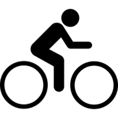 Cycling icons | Noun Project