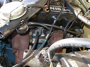 Z24 Nap-z Engine From 1986 720 Pu   150