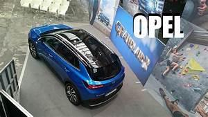 Opel Grandland X Rot : opel grandland x eng test drive and review youtube ~ Jslefanu.com Haus und Dekorationen