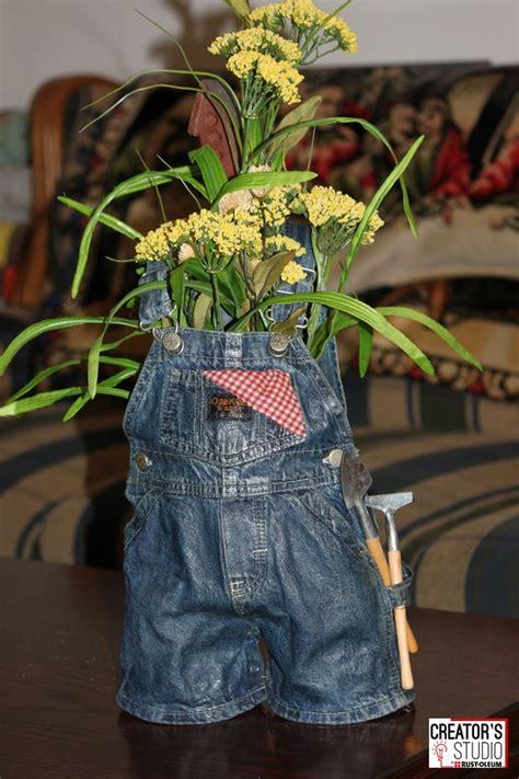 ideas geniales  reciclar viejos pantalones en