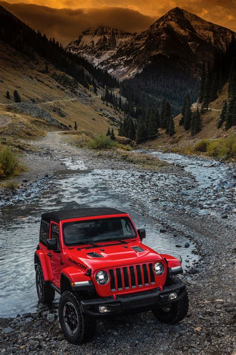 Jeep Photo by 2018 Jeep Wrangler Details And Specs Photos 1 Of 218