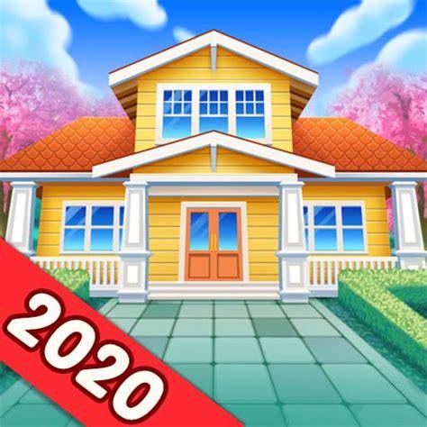 home fantasy dream home design game apk mod