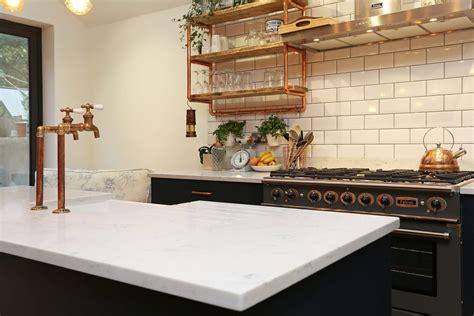 beautiful quartz kitchen countertops