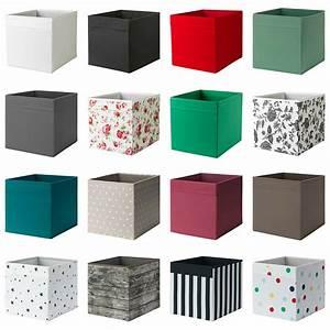 Faltboxen Für Regale : ikea dr na fach box f r kallax expedit regal ~ Watch28wear.com Haus und Dekorationen