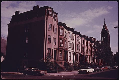 Photos of Brooklyn in The Summer of 1974 ~ vintage everyday
