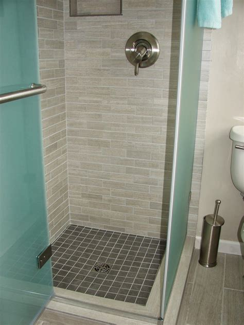 small tile shower home goods decor bathrooms remodel