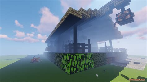 giant house map   minecraft minecraftnet