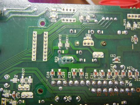 Nissan Questions Digital Dash Circuit