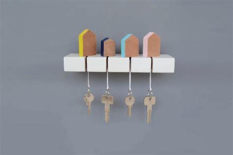 Key Holder, Wooden Key Hanger, Wall Key Holder, Wall Key