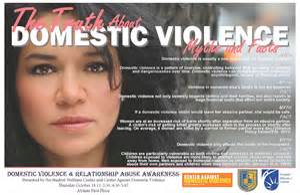 ... WELLNESS BLOG @ CITY TECH: Domestic Violence Awareness DATE CHANGE Domestic Violence