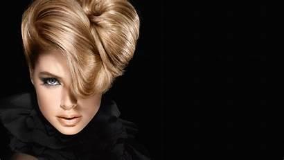 Makeup Loreal Hairstyle Doutzen Kroes Celebrities 4k