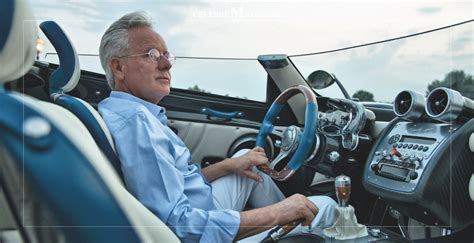 Последние твиты от horacio pagani (@horaciopagani). Horacio Pagani: The Man of the Hypercars celebreMagazine