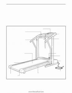 Proform 595le Treadmill