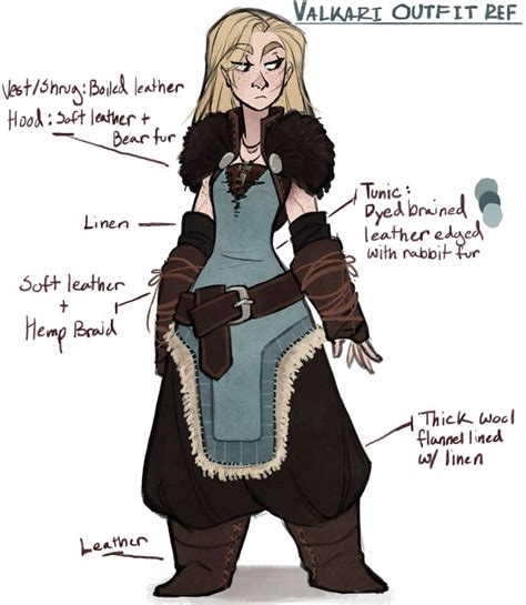 Valkeri a skyrim oc made by the-orator on tumblr. | EFF Inspo | Pinterest | Tes Vikings and Finals