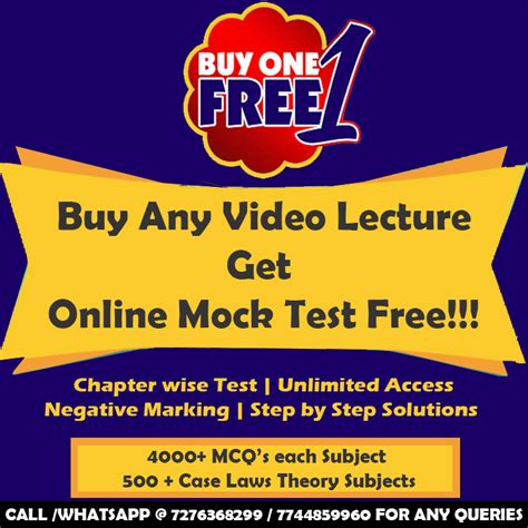 Cs Executive Ilgl Online Video Lectures By J K Shah