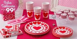 Sweet Party Day : sweet love party supplies valentine 39 s day party city ~ Melissatoandfro.com Idées de Décoration