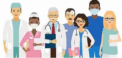 Doctors Nurses Transparent Health Pngio Hospital Tra