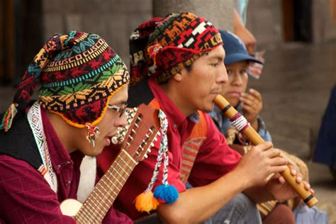 Today, peru continues to assimilate new instruments such as synthesizers, electric guitars, drums and harmonicas. Discover the Traditional Music of Peru - The Karikuy Blog