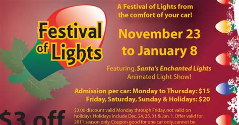 it s hip to clip coupons bull run festival of lights coupon